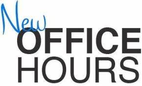new office hours 2