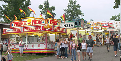 Food Midway